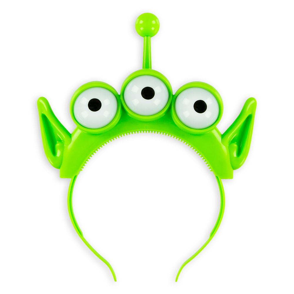Toy Story Alien Light-Up Headband