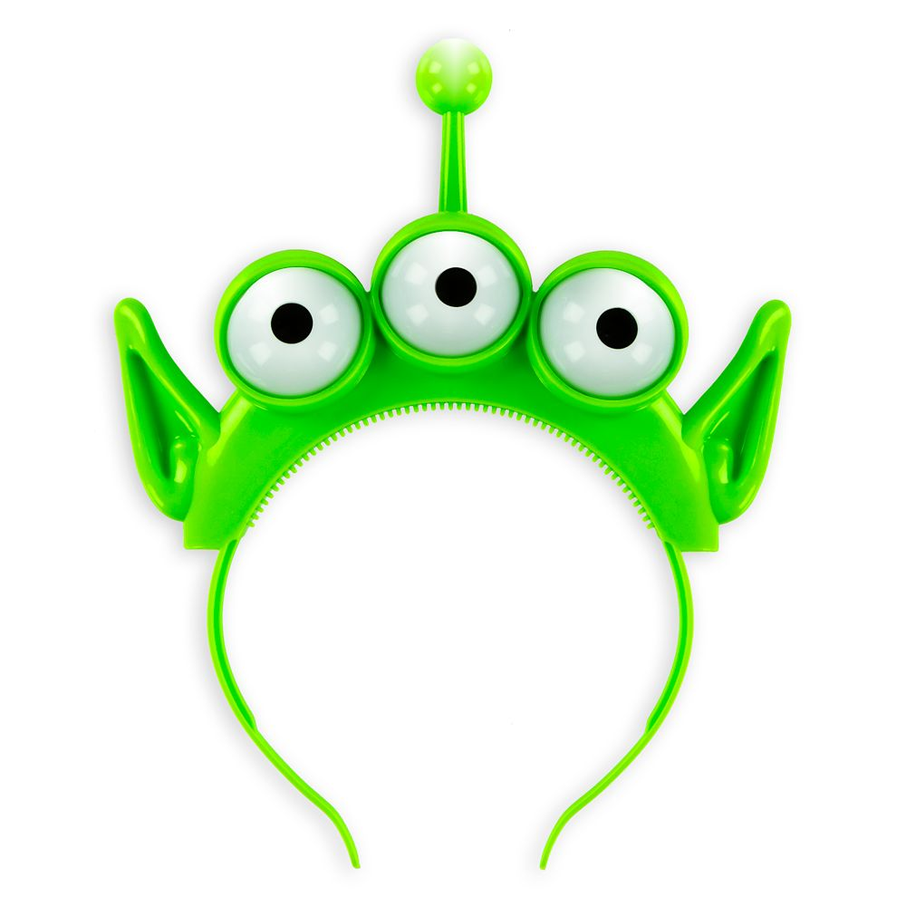 Toy Story Alien Light-Up Headband
