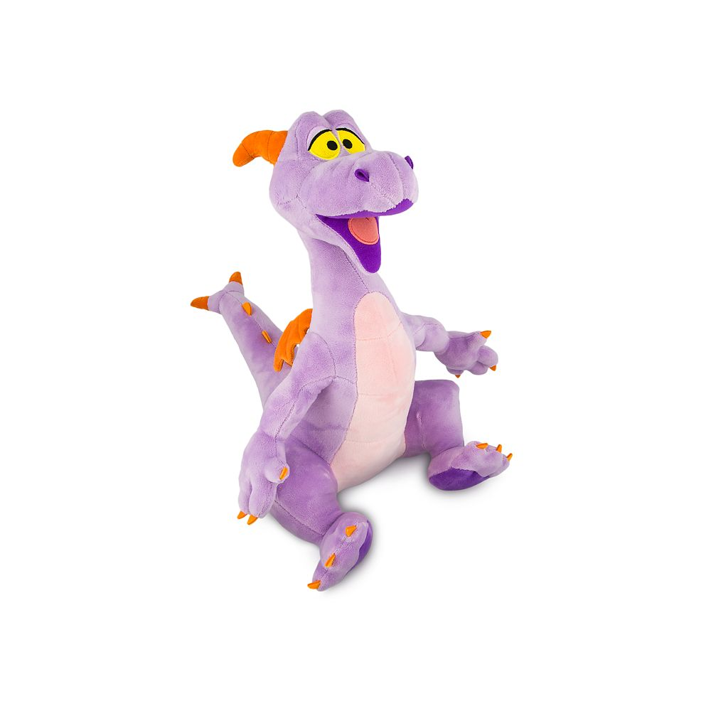 Figment Plush – Small