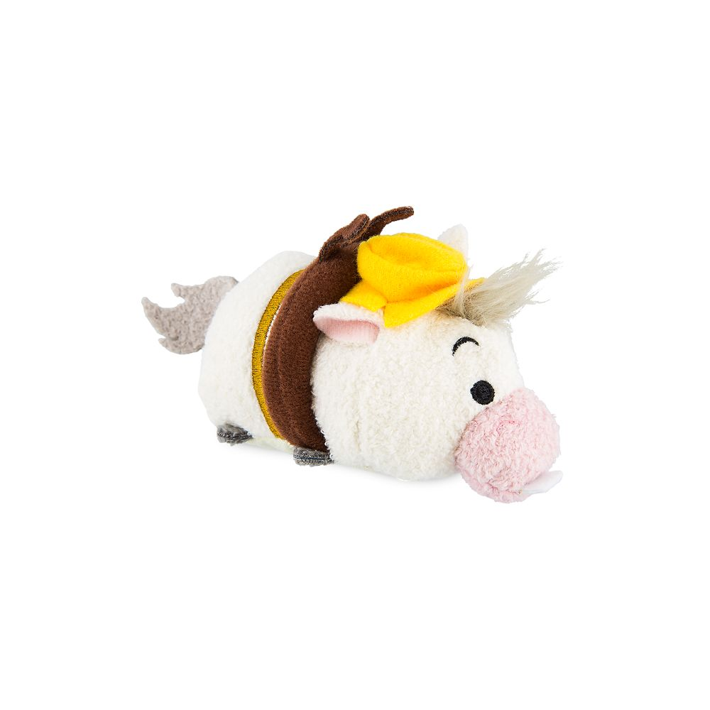 Cyril Proudbottom ''Tsum Tsum'' Plush – Mr. Toad's Wild Ride – Mini