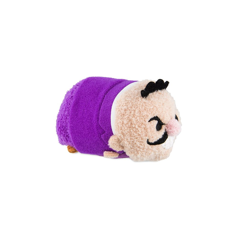 Winky ''Tsum Tsum'' Plush – Mr. Toad's Wild Ride – Mini