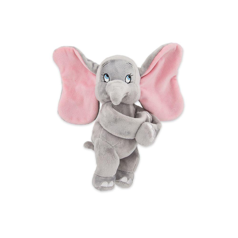 Dumbo Snuggle Snapper Plush – 8''