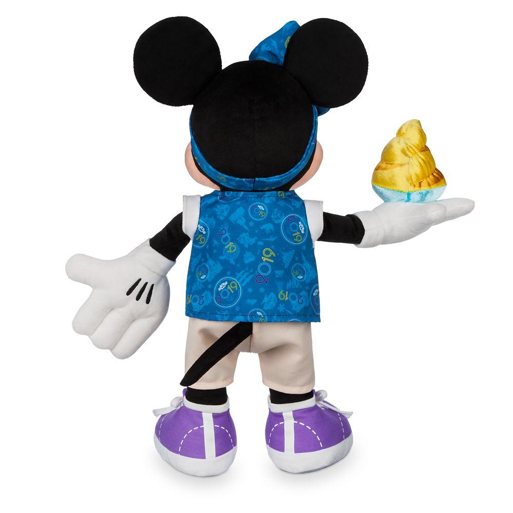 Minnie Mouse Plush – Walt Disney World 2019 – Medium – 16''