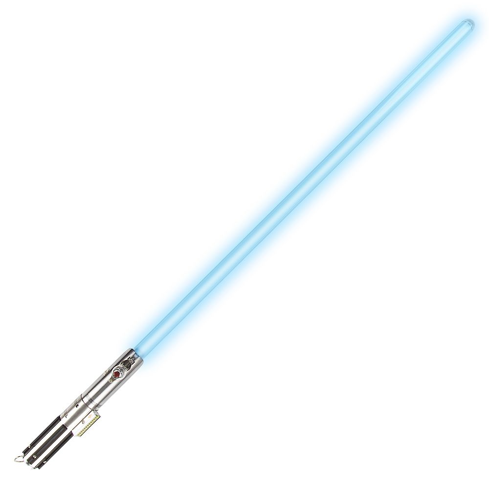 Rey Deluxe Lightsaber  Star Wars: The Last Jedi Official shopDisney