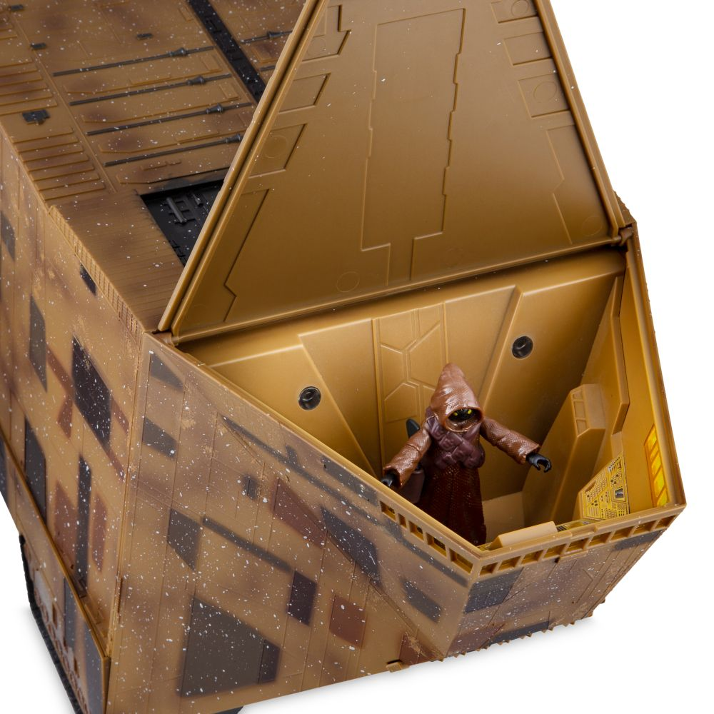 Sandcrawler Playset – Star Wars