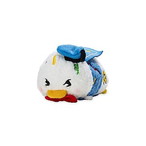 Donald Duck ''Tsum Tsum'' Plush - Mickey's 90th - Mini