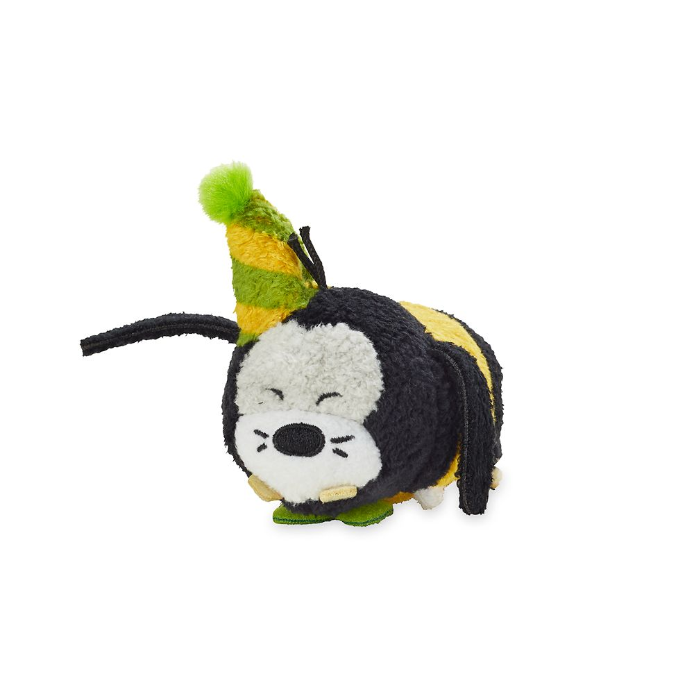 Goofy ''Tsum Tsum'' Plush – Mickey's 90th – Mini