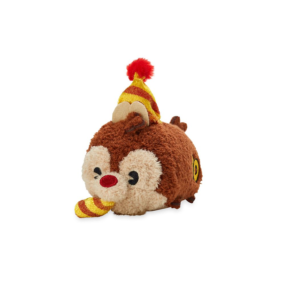 Dale ''Tsum Tsum'' Plush  Mickey's 90th  Mini Official shopDisney
