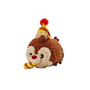 Dale ''Tsum Tsum'' Plush - Mickey's 90th - Mini