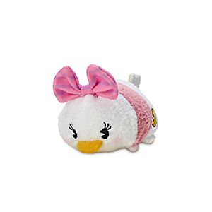 Daisy Duck ''Tsum Tsum'' Plush - Mickey's 90th - Mini