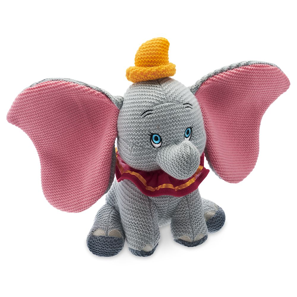 Dumbo Knit Plush – 11'' – Limited Release