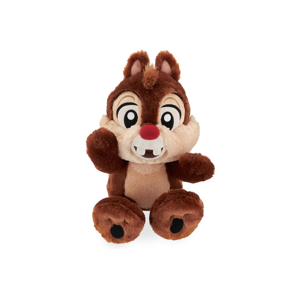 Dale Plush – Big Feet Plush – Chip 'n Dale – Medium – 12''