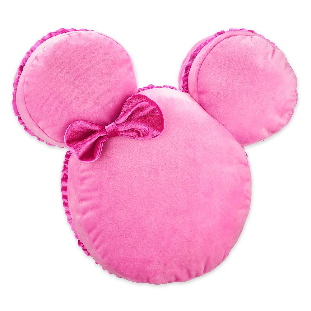 Minnie Mouse Macaron Plush – Scented – Medium – 15'' H
