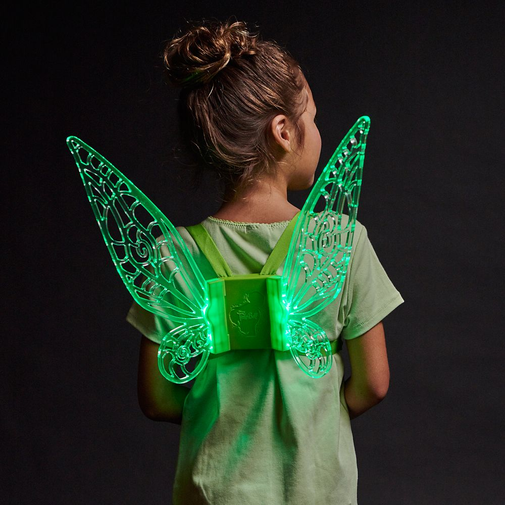 Tinker Bell Glow Wings