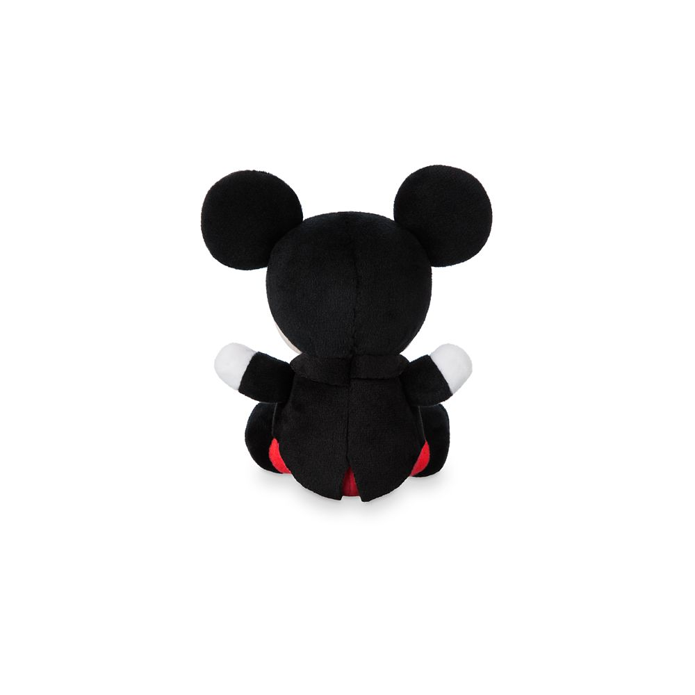 Mickey Mouse Disney Parks Wishables Plush – Micro