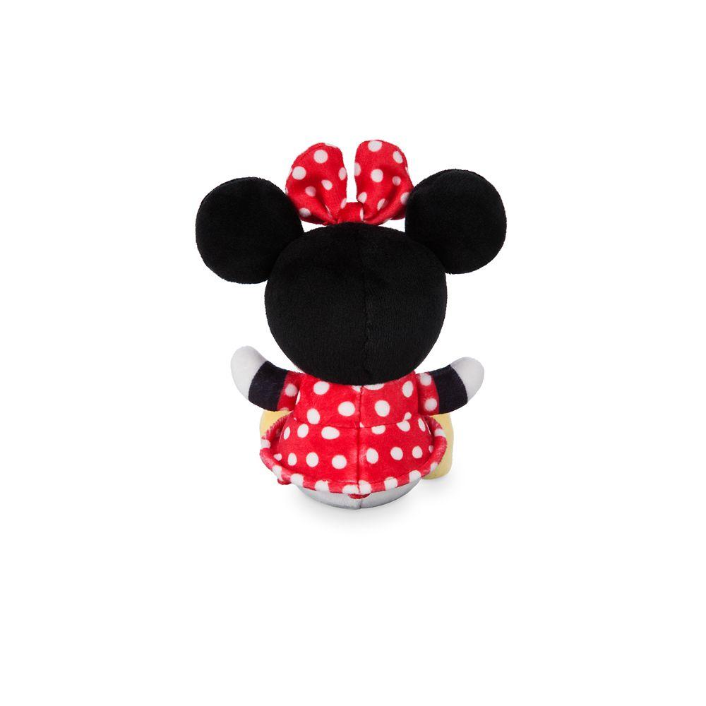 Minnie Mouse Disney Parks Wishables Plush – Micro