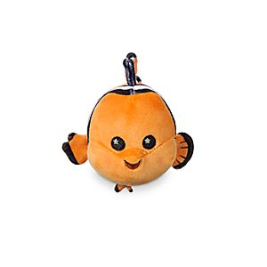 Nemo Disney Parks Wishables Plush - Micro