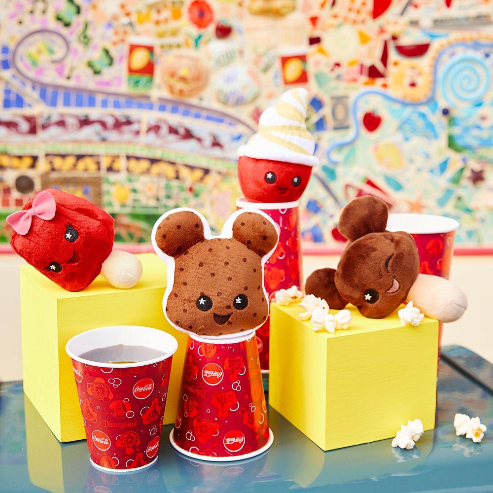 Disney Parks Wishables Mystery Plush – Parks Food Series