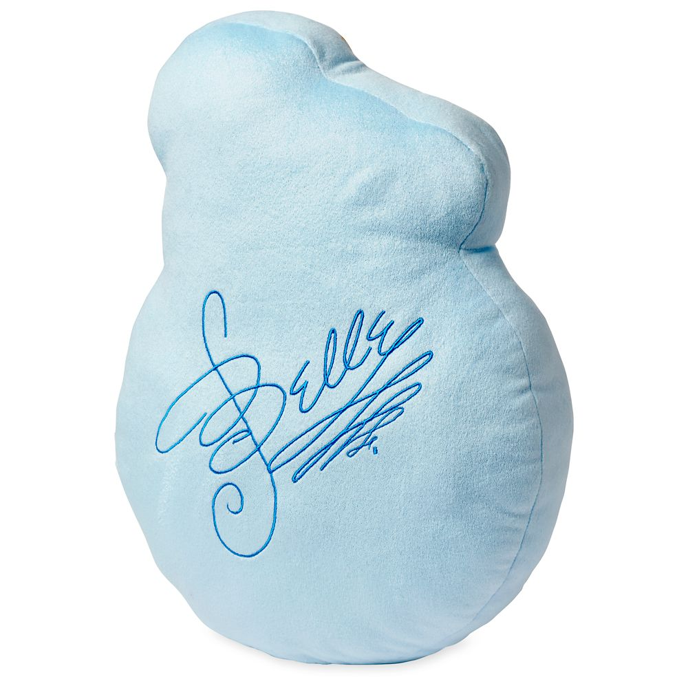 Belle Head Pillow