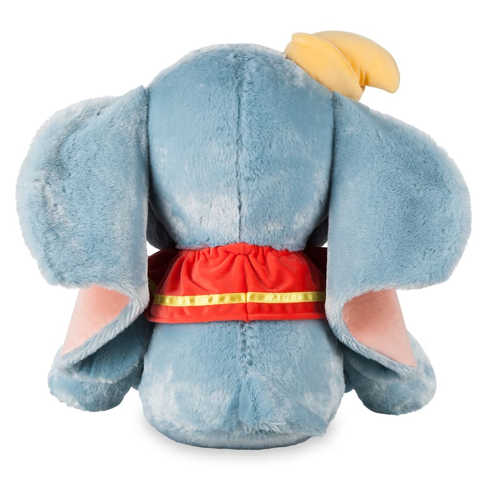 Dumbo Big Feet Plush – Medium – 18''