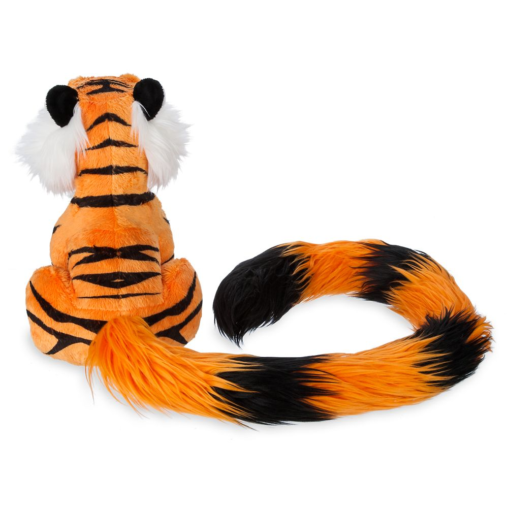 Rajah Long Tail Plush – Aladdin – 12''