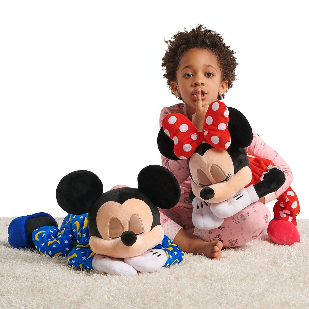 Mickey Mouse Dream Friend Plush – Large