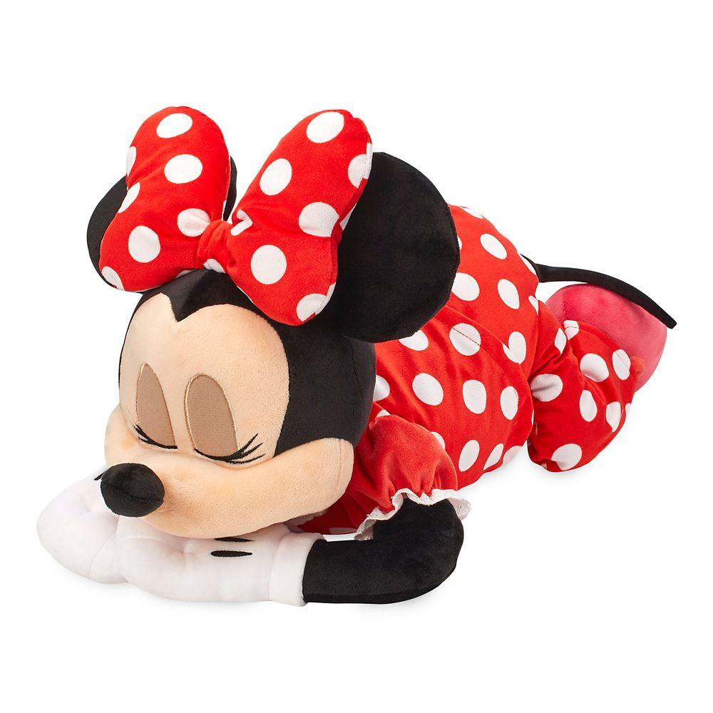 Minnie Mouse Dream Friend Plush – Large