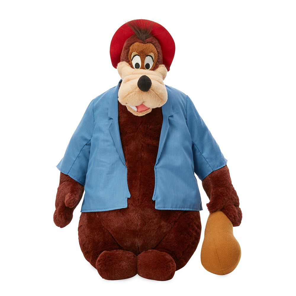 Br'er Bear Plush – Splash Mountain – Medium – 17''