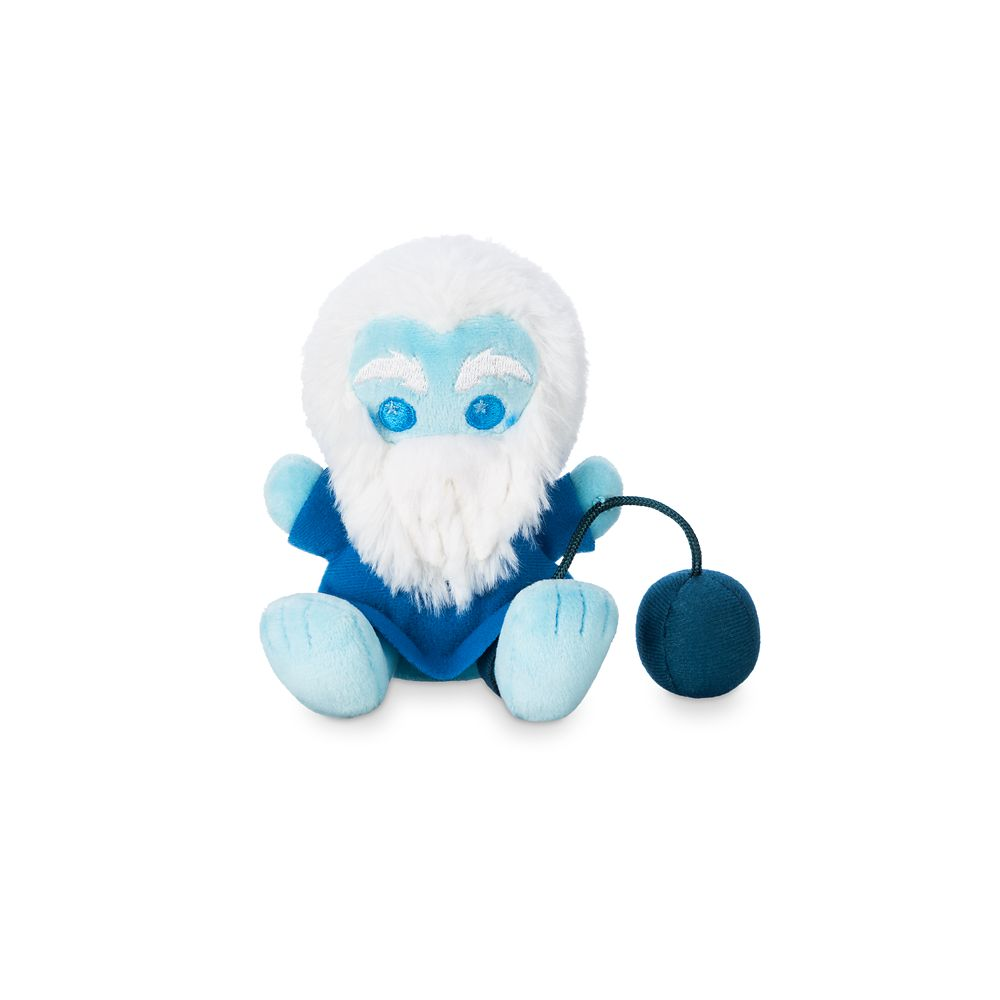 Hitchhiking Ghost Disney Parks Wishables Plush – The Haunted Mansion – Micro