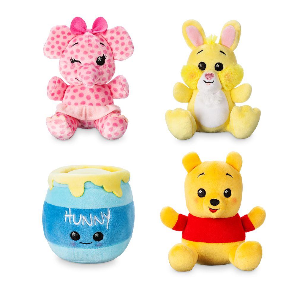 Disney Parks Wishables Mystery Plush – Winnie the Pooh Series