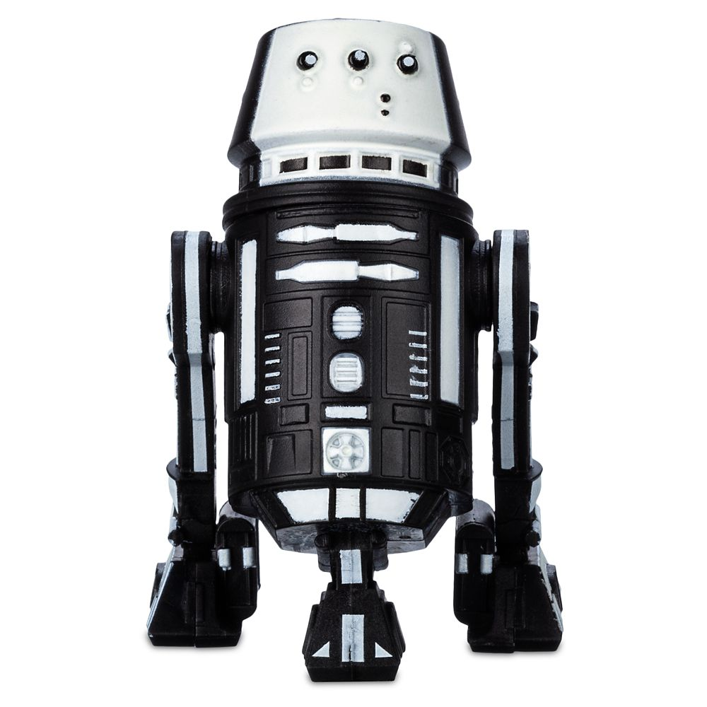 Star Wars R4-BOO19 Halloween Droid Figure