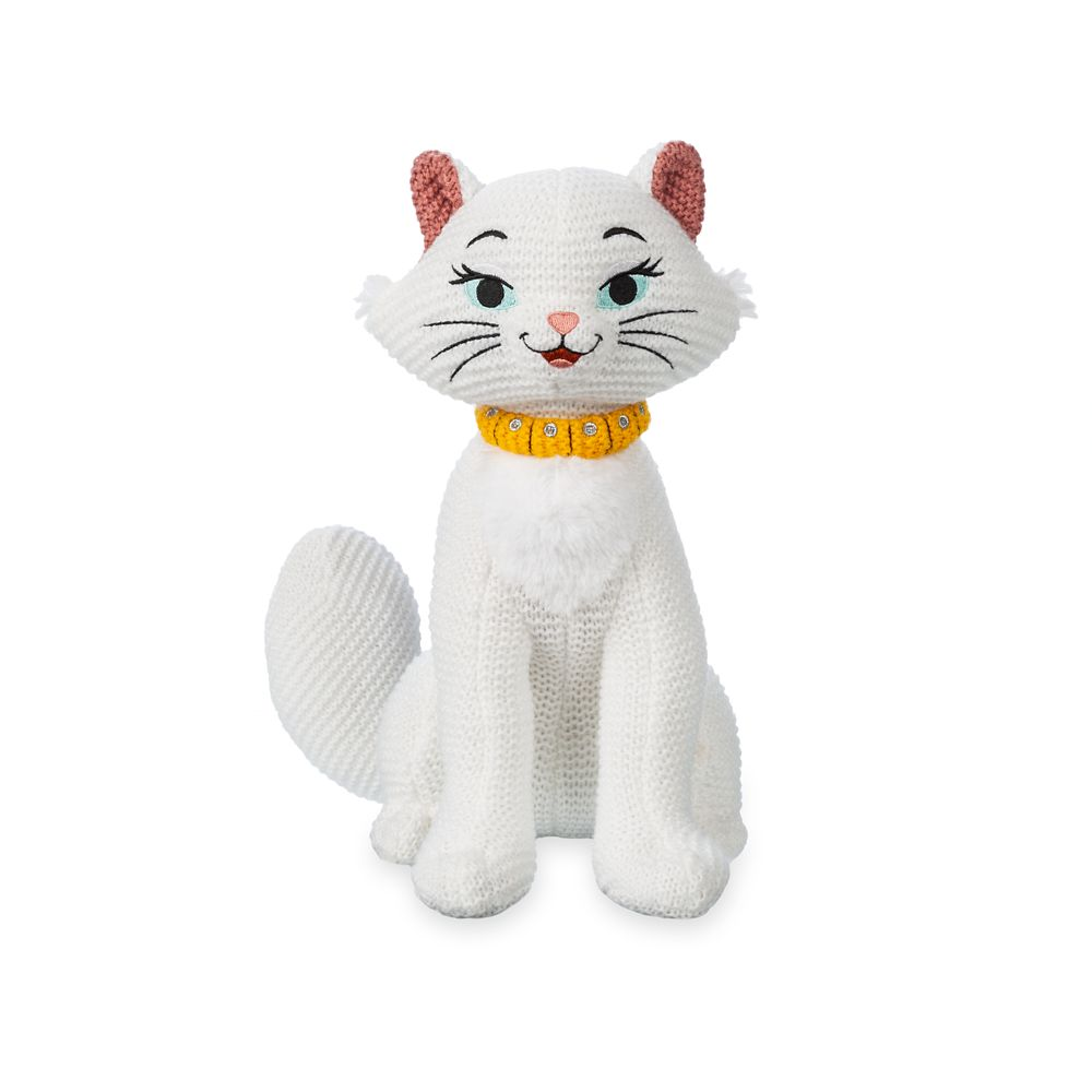 Duchess Knit Plush – The Aristocats – Limited Release – 12''