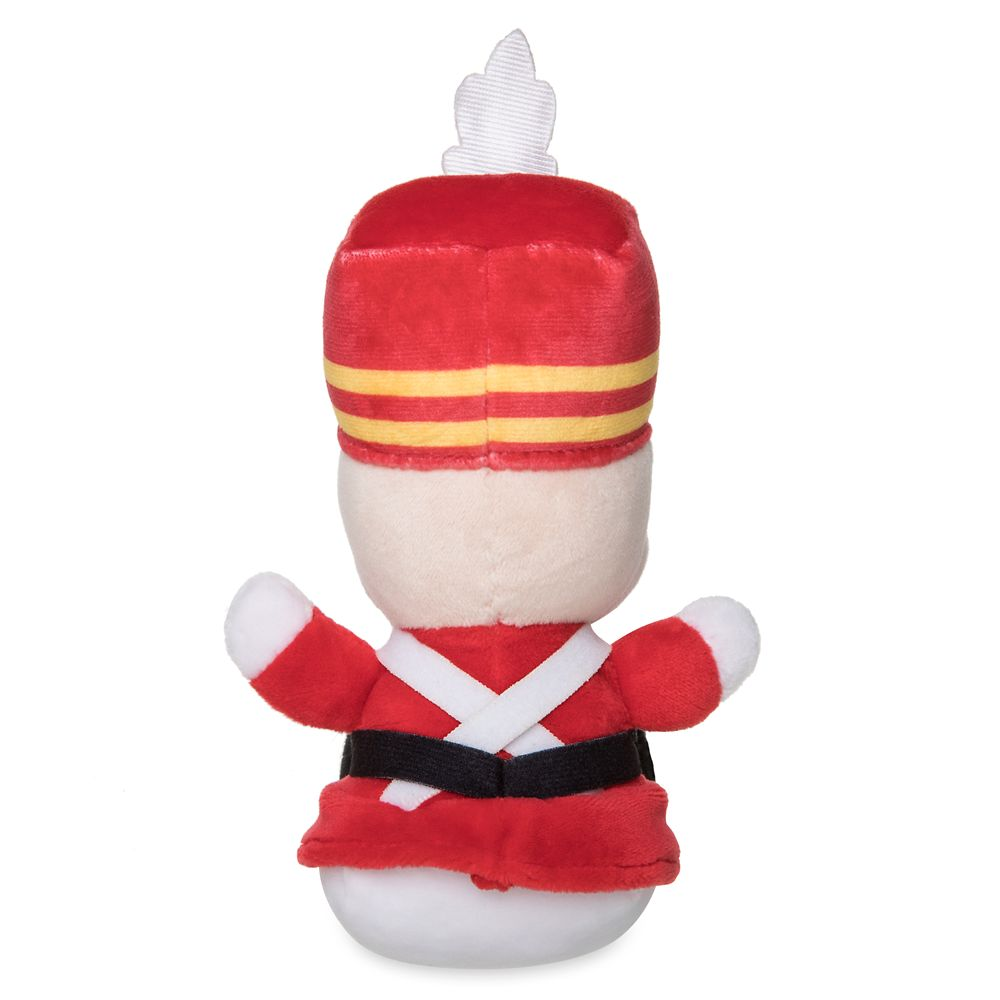 Toy Soldier Disney Parks Wishables Plush – Merry Christmas Series – Micro