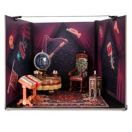 The Haunted Mansion Séance Circle Diorama Kit