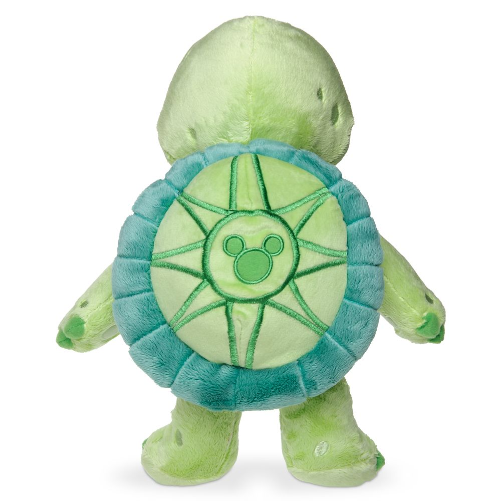 Olu Plush – Medium – 15''
