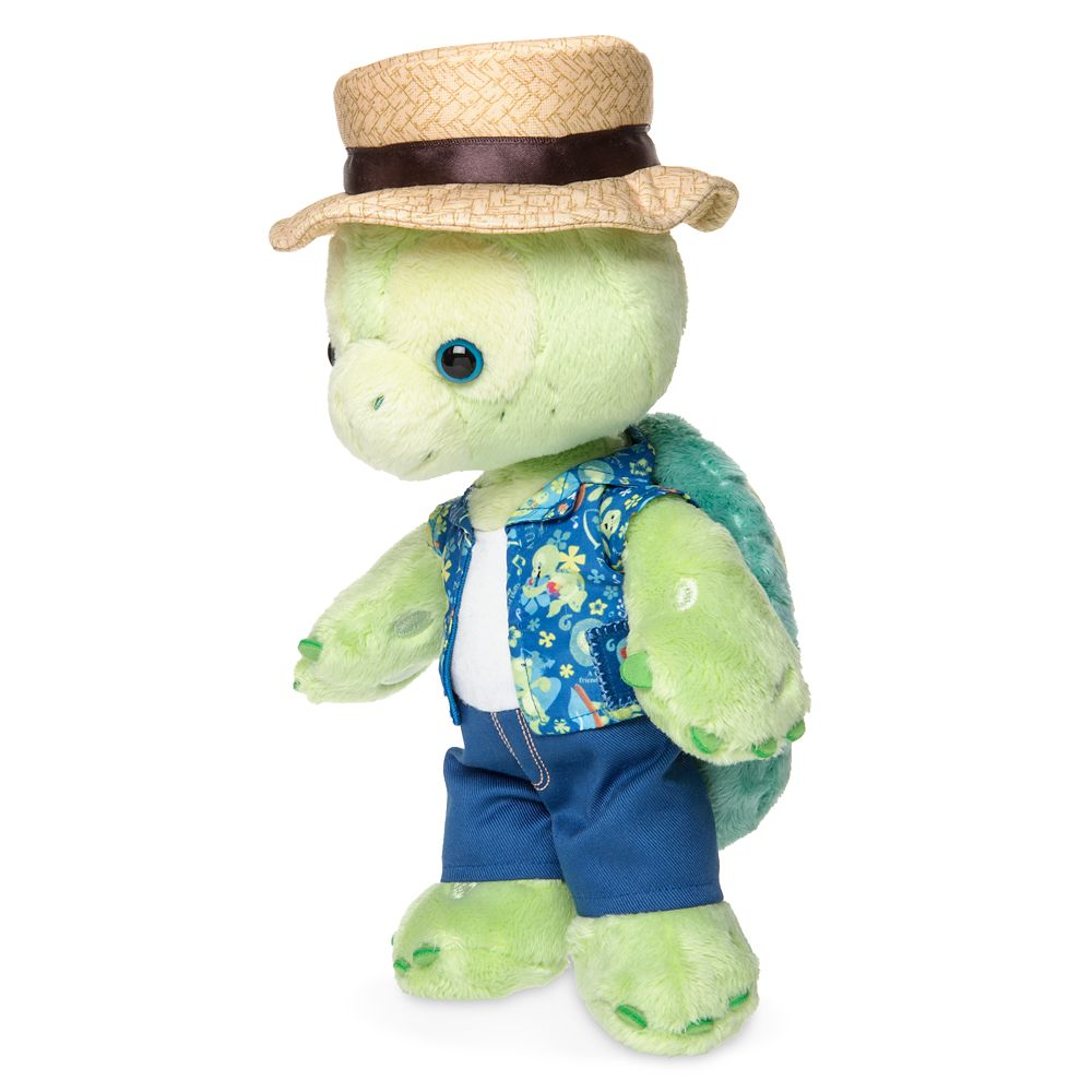 Olu ''Aloha'' Wear Plush – Small – 11''