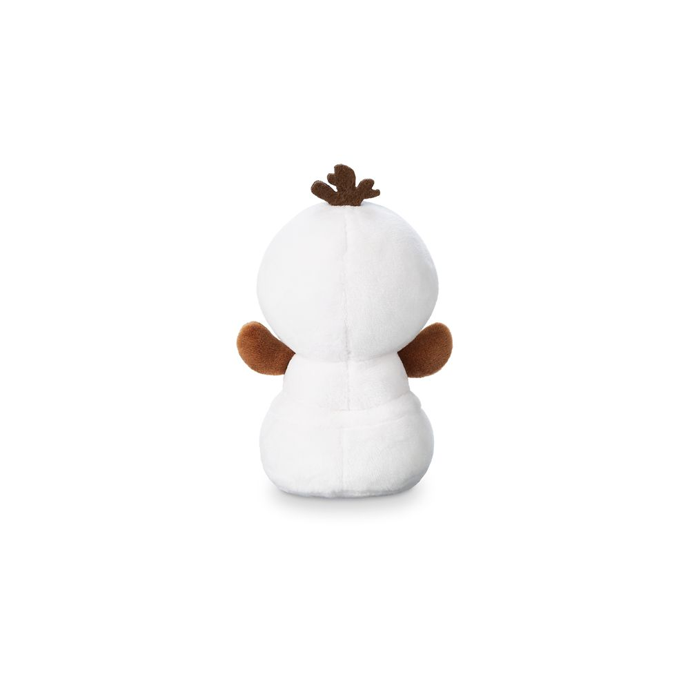 Olaf Disney Parks Wishables Plush – Frozen Ever After Series – Micro