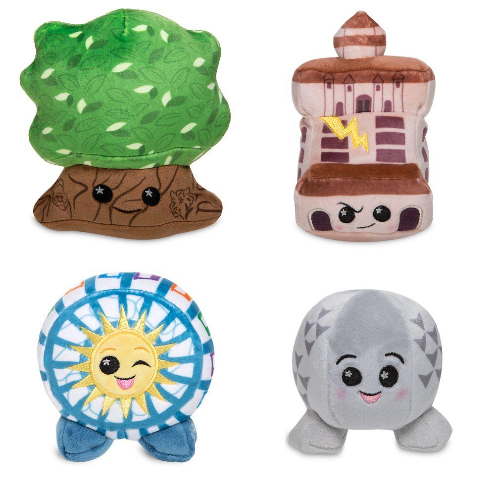 Disney Parks Wishables Mystery Plush – Parks Icons Series