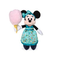 Minnie Mouse Park Life Plush  – Small – 12''