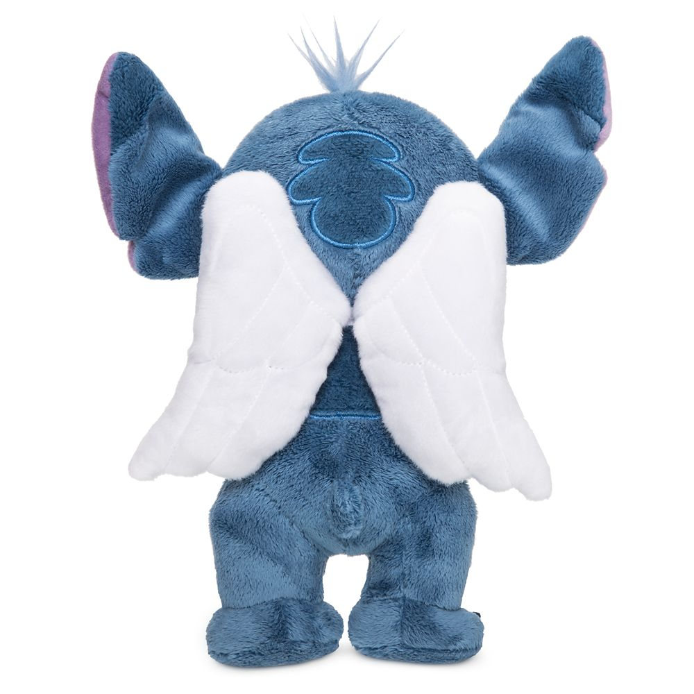 Stitch Cupid Plush - Valentine's Day – Small – 9''