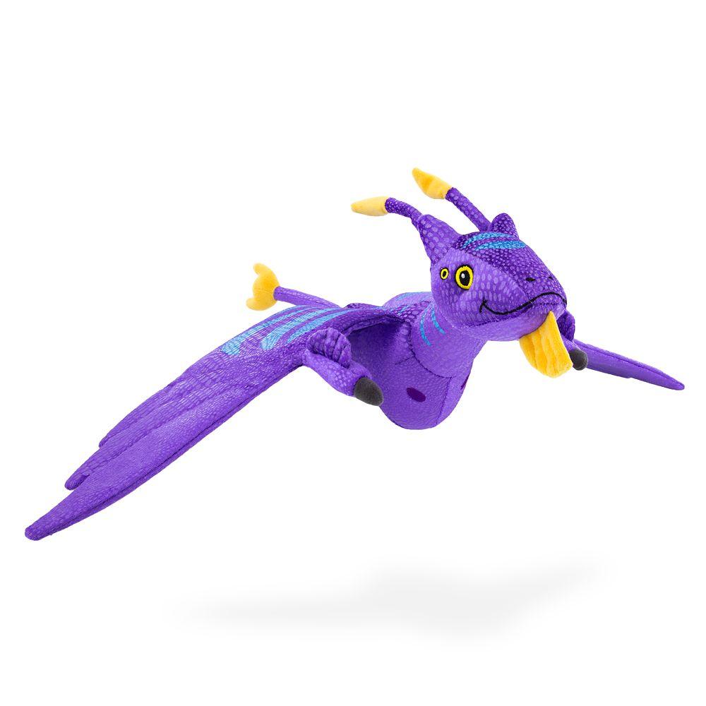Banshee Plush – Pandora – The World of Avatar – Purple