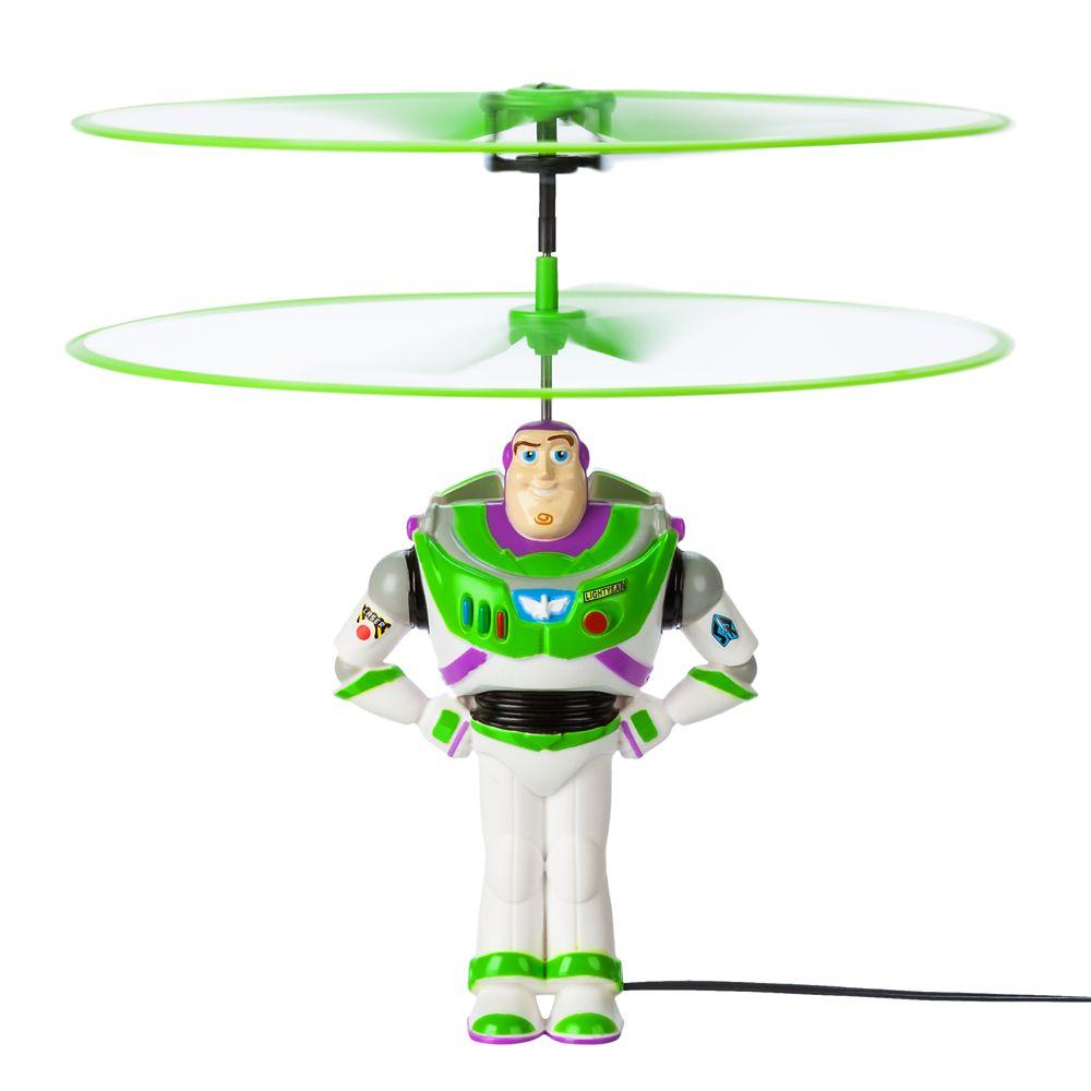 Flying Buzz Lightyear Toy – Toy Story