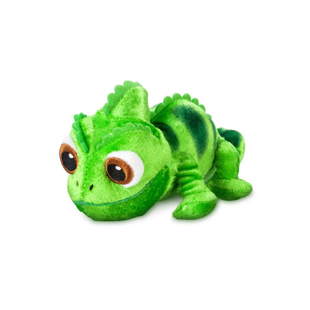 Pascal Magnetic Shoulder Plush – Tangled
