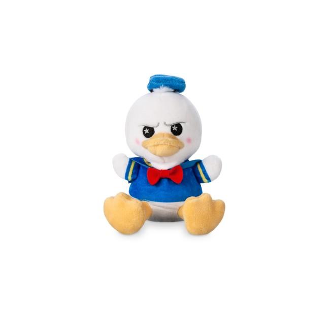 Donald Duck Disney Parks Wishables Plush – Micro