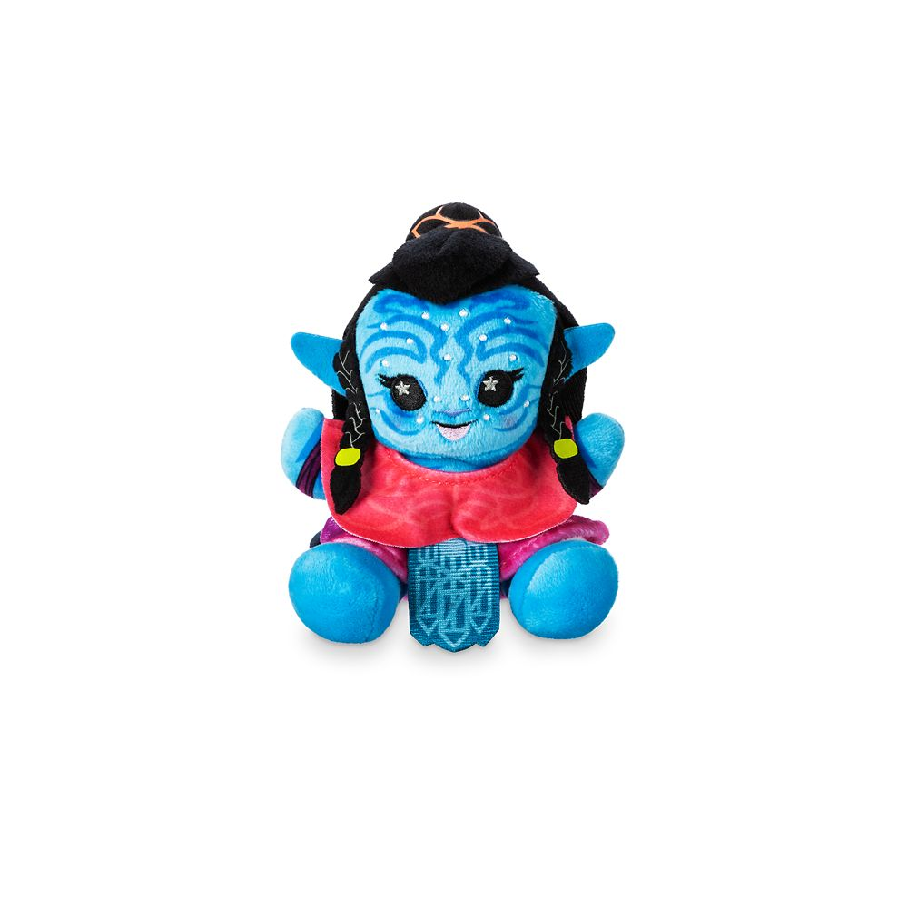 The Shaman of Songs Disney Parks Wishables Plush – Pandora: The World of Avatar Series – Micro – Limited Release