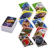 Disney Parks UNO Card Game