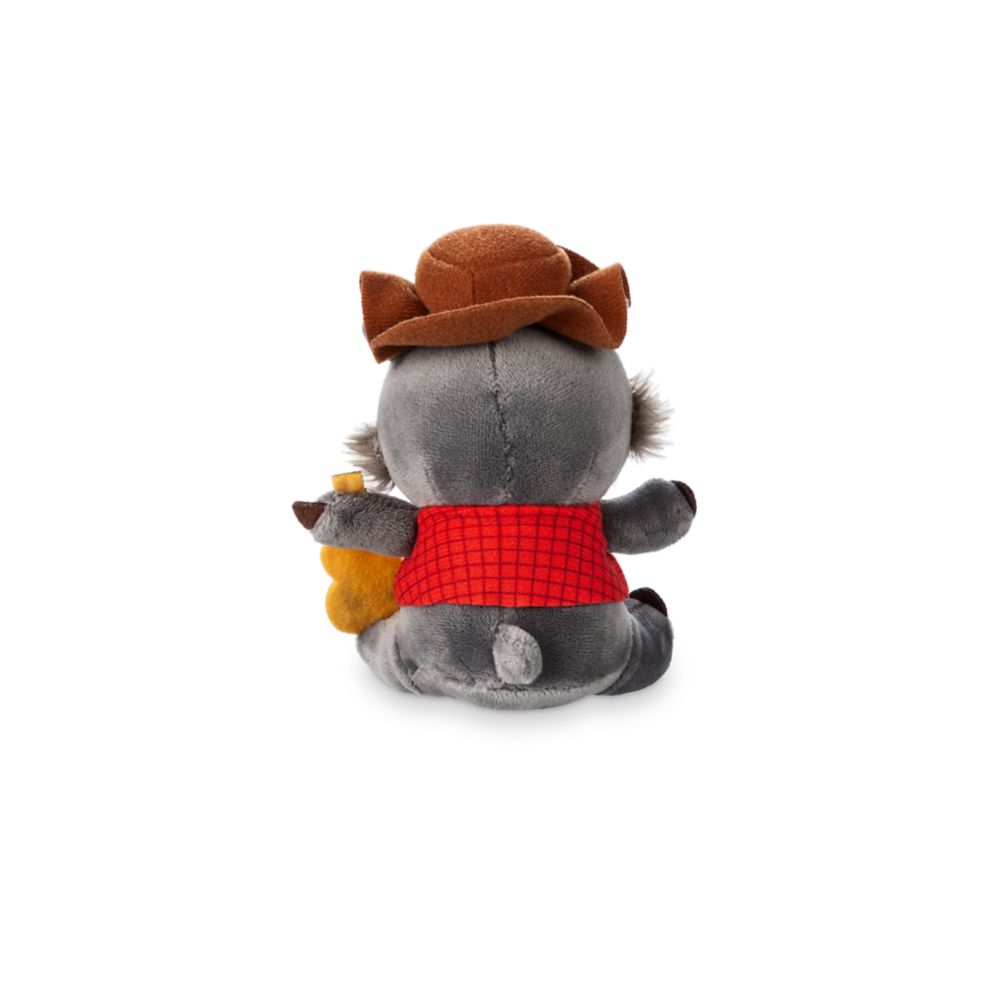 Big Al Disney Parks Wishables Plush – Country Bear Jamboree Series – Micro – Limited Release