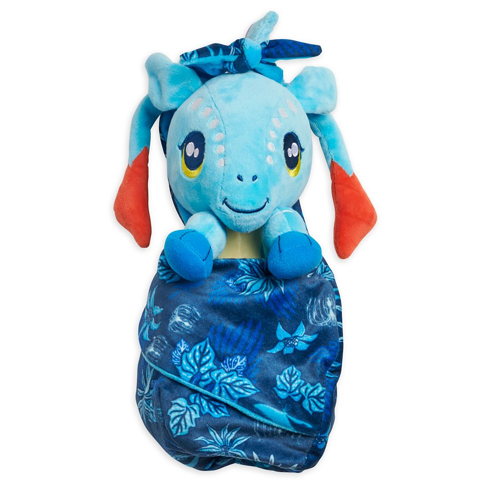 shopdisney.com - Direhorse Baby Plush with Blanket Pouch  Disney's Babies  Small 32.99 USD