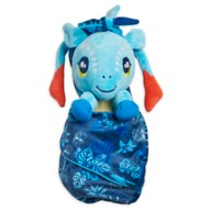 Direhorse Baby Plush with Blanket Pouch – Disney's Babies – Small