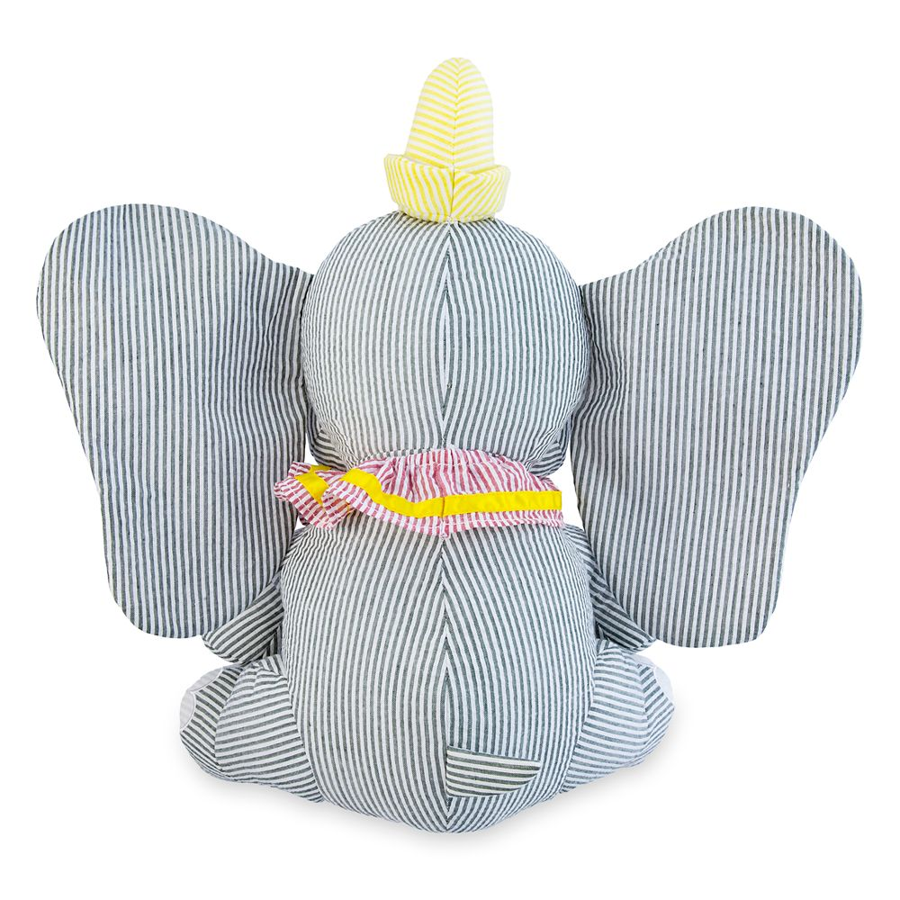 Dumbo Seersucker Plush – Medium – 16''